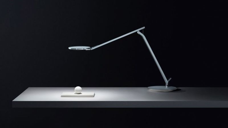 Vision-Soothing LED Desk Lamps