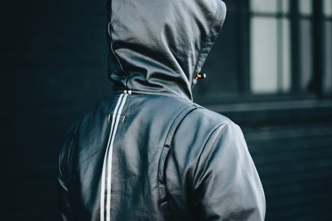 Breathable Waterproof Hoodies