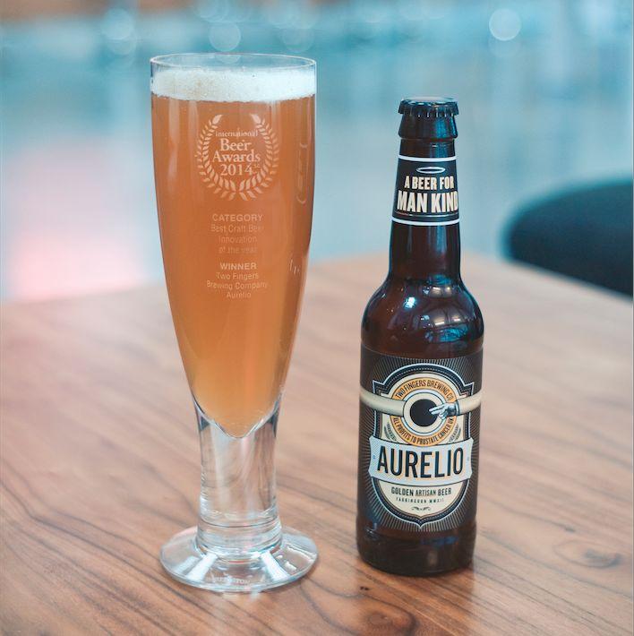Charitable Craft Beers
