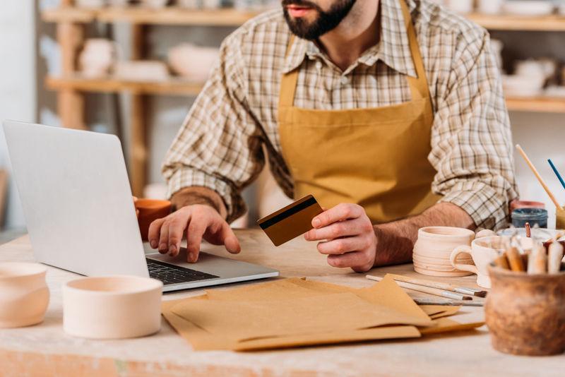 B2B Credit Payment Options