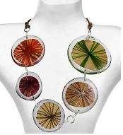 Fungi-Inspired Jewelry