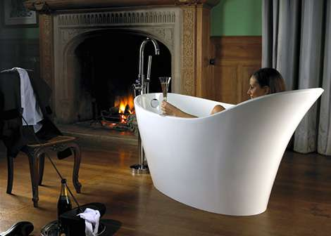 Fun Freestanding Tubs