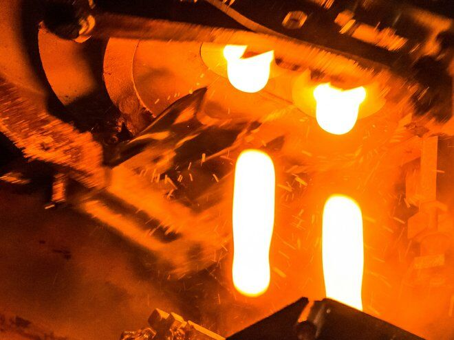 Emission-Cutting Glass Production
