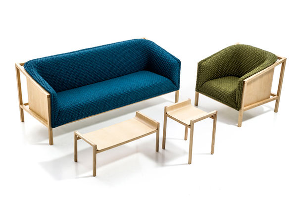 Experimental Furniture Collections