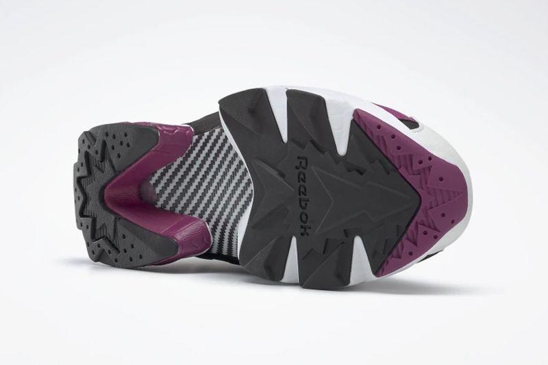Grape-Inspired Sneaker Colorways