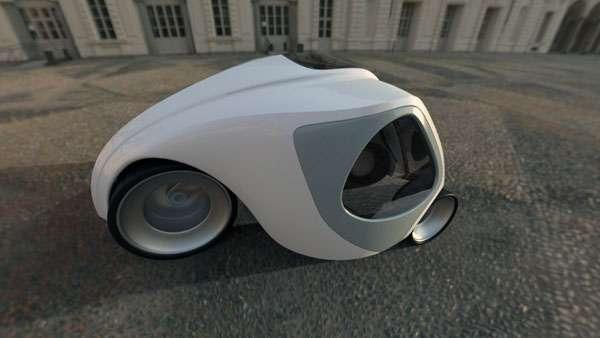 Snail Car Concepts