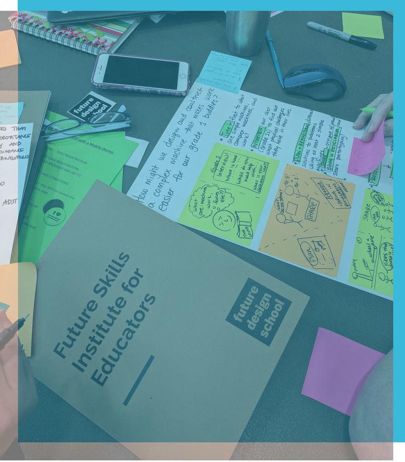 Future-Oriented Design Schools