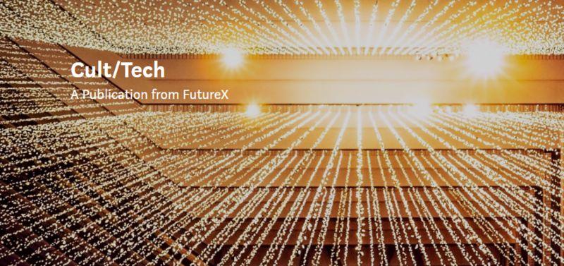 Future Festival in Cult/Tech