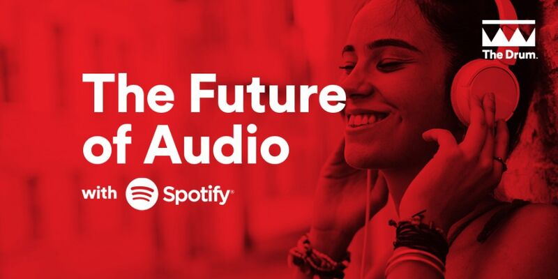 Future-Facing Audio Podcasts