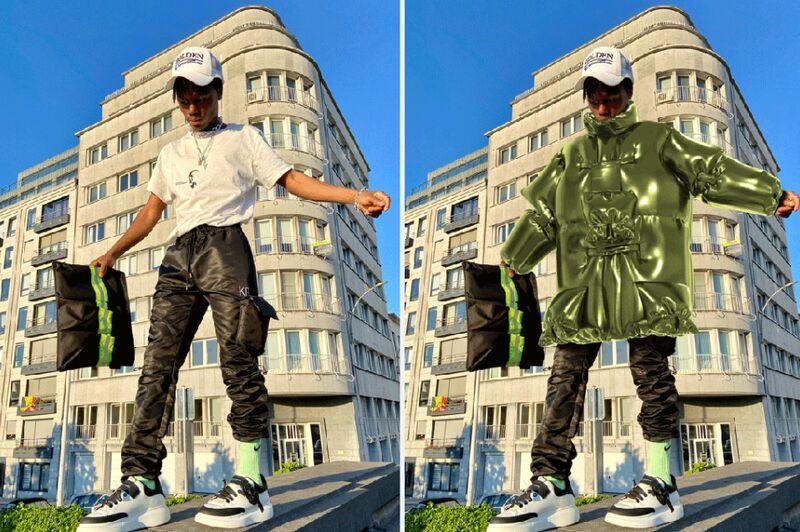 Digital Fashion Retailers