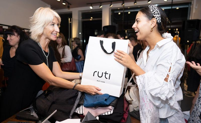 Hyper-Personalized Fashion Shops