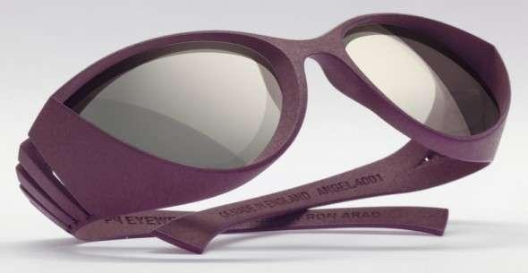 3D-Printed Glasses