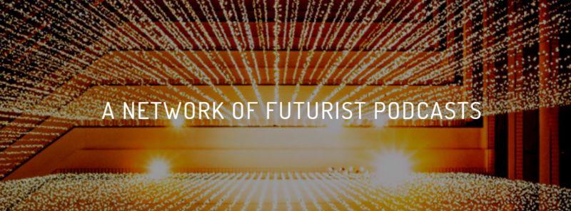 Futurist Ady Floyd on the Future X Podcast