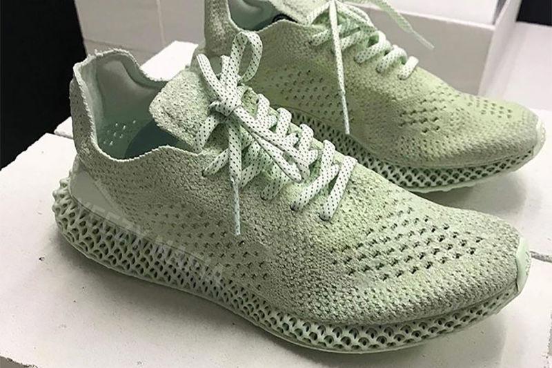 Artistic Primeknit Shoe Collaborations