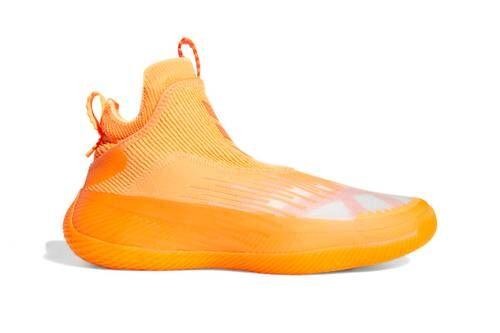 Fluorescent Lightweight Footwear