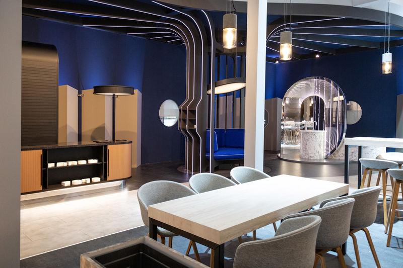 Futuristic Apartment Concepts