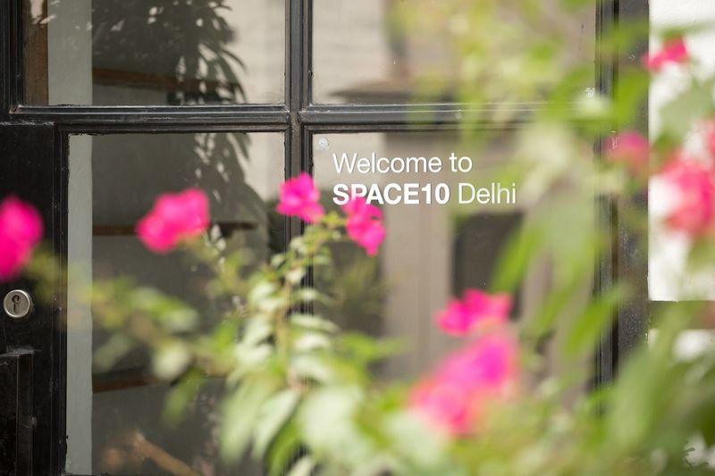 Delhi-Based Futuristic Research Labs