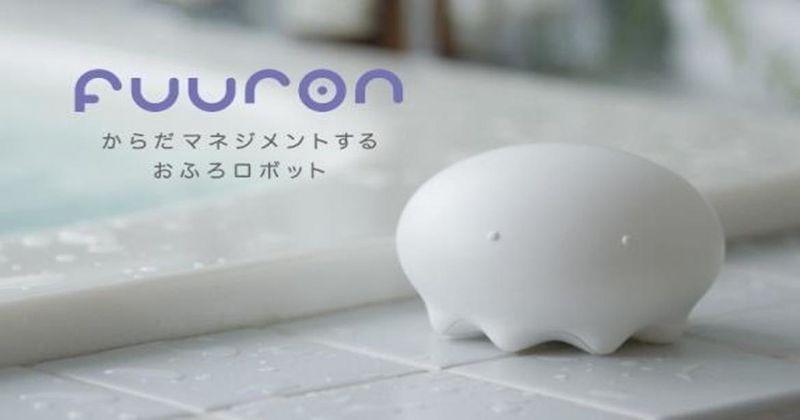 Bath-Monitoring Robots