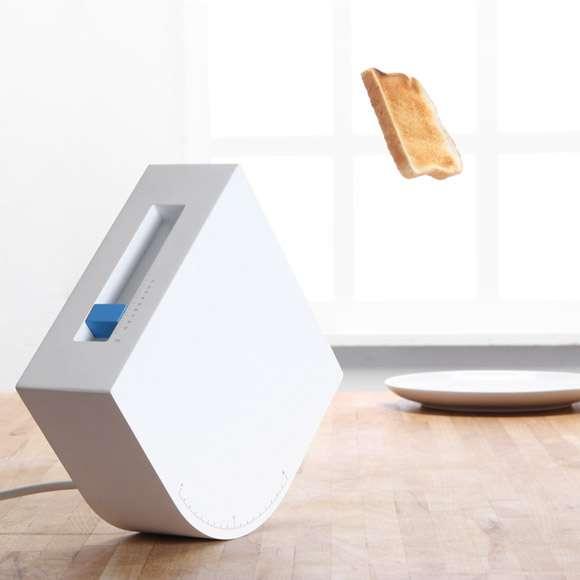 Trebuchet Toasters