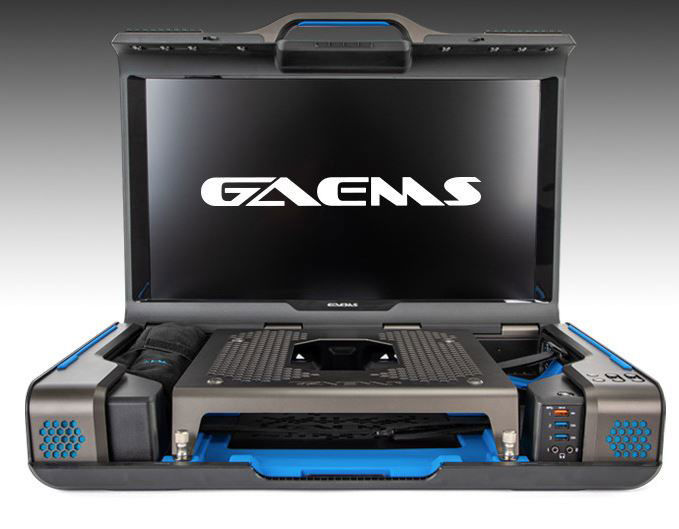 Rugged Gaming Console Cases