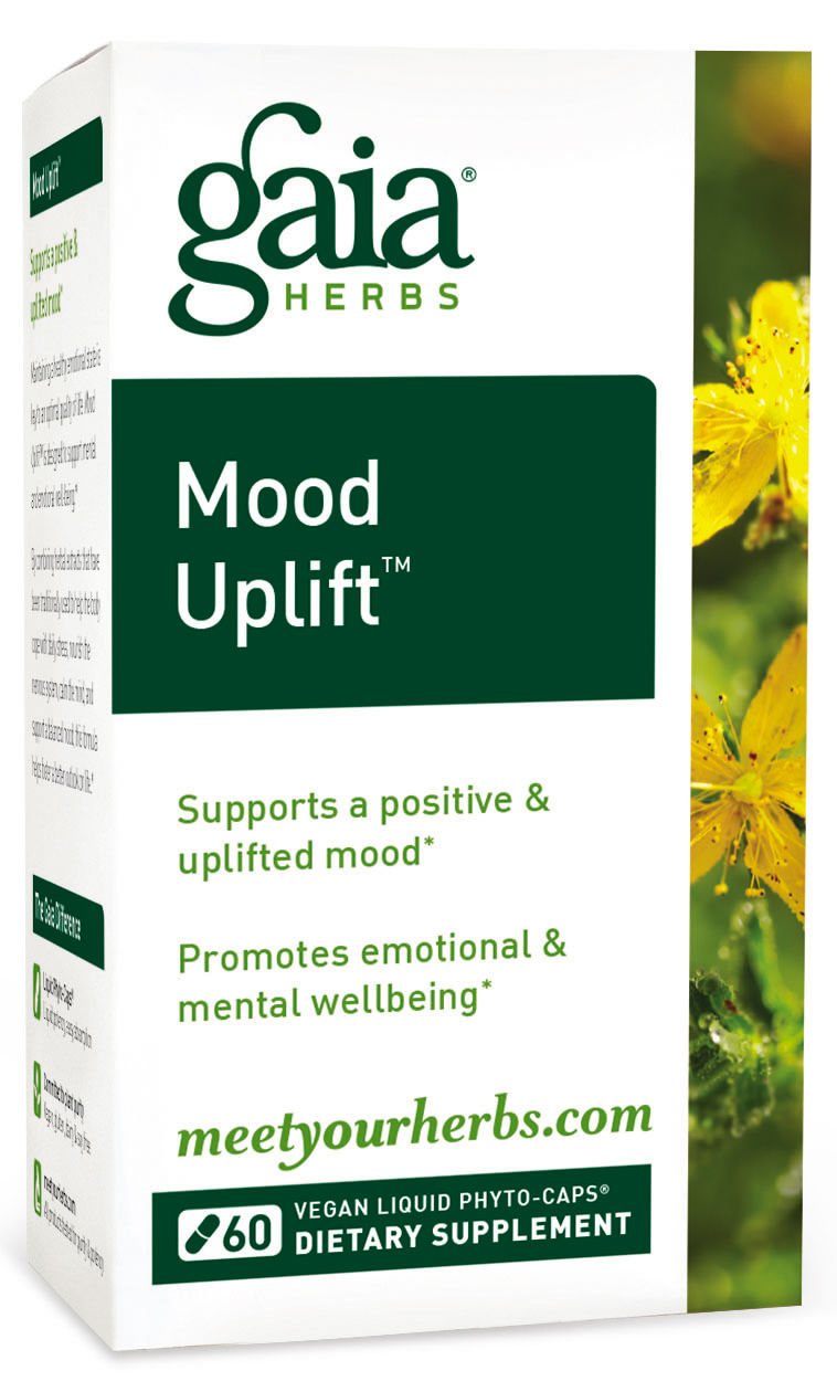 Mood-Boosting Dietary Supplements