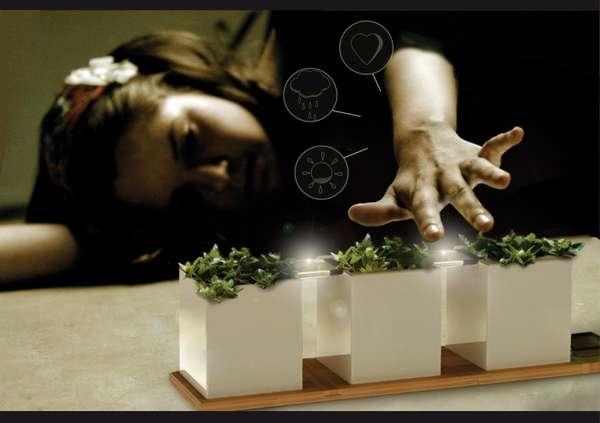 Portable Plant Lights
