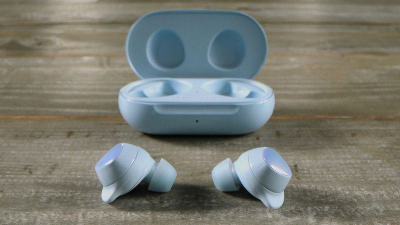 Battery Life-Focused Wireless Earbuds