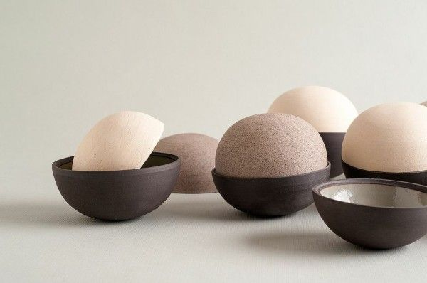 Artistically Modern Kitchenware