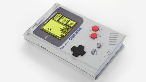 Retro Gamer Notebooks
