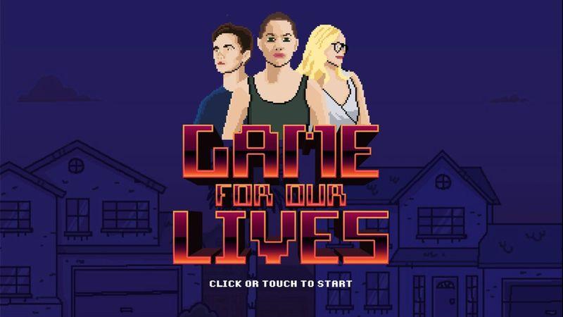 Gun Control Video Games
