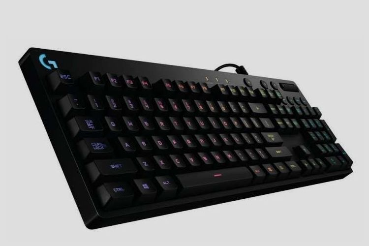 Gamer-Designed Keyboards