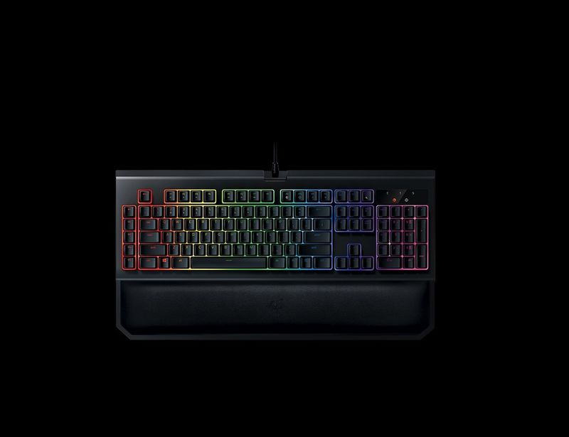 Chromatic Professional Game Keyboards
