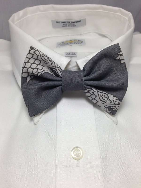 TV Fantasy Bow Ties