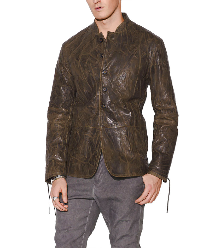 High-End Fantasy Menswear