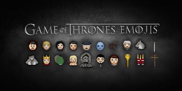 Fantasy Show Emojis
