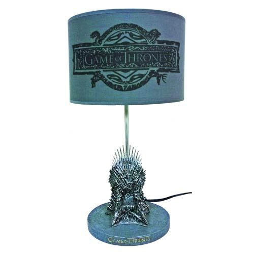 24+ Game Of Thrones Lamp Shade Pics