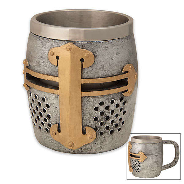 Battle Armor Chalices