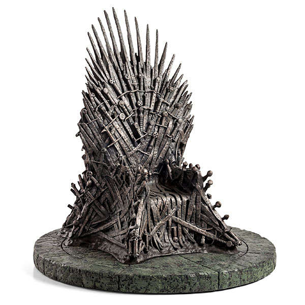 Iconic Fantasy Furniture Replicas