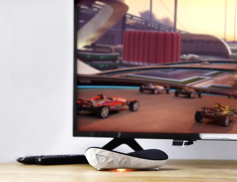 Powerful Wire-Free Game Streamers