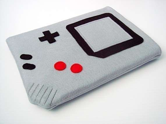Game Boy Tablet Covers