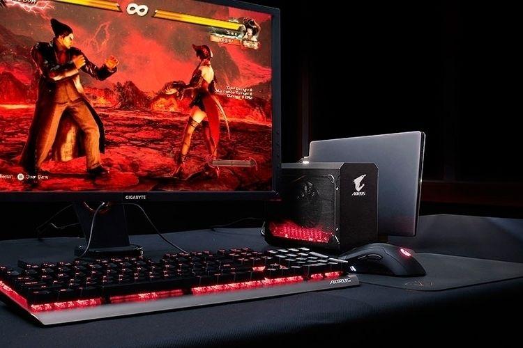 HD Gaming-Enabling GPU Cases