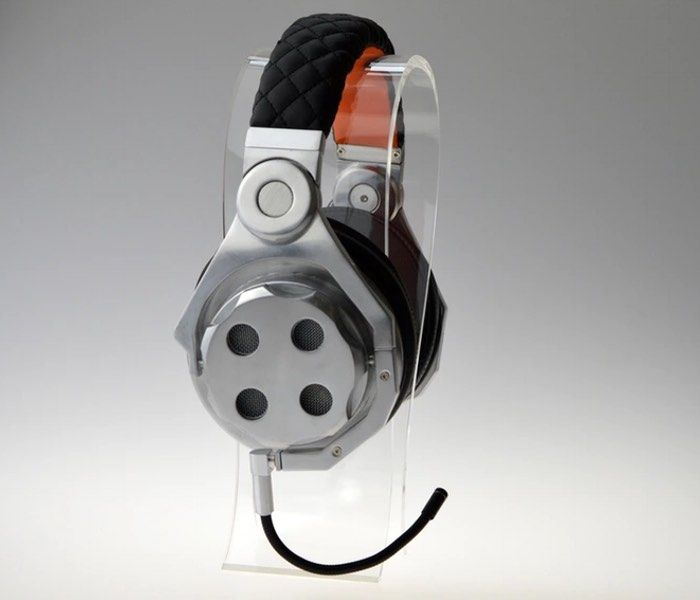 Multifaceted Gaming Headphones