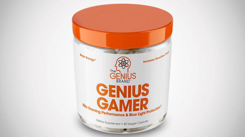 eSports Health Supplements