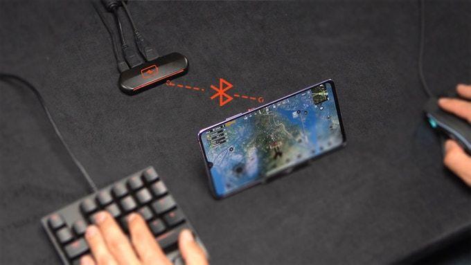 Mobile Gamer Expansion Hubs