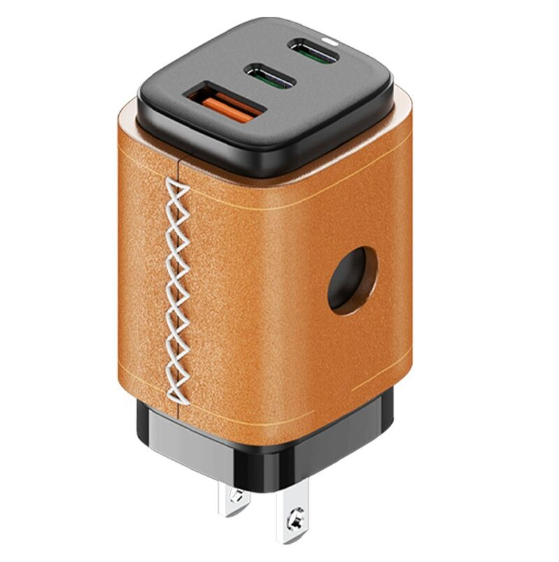 Optimized Power Delivery Chargers