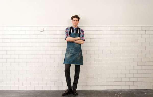 Chef-Inspired Fashion