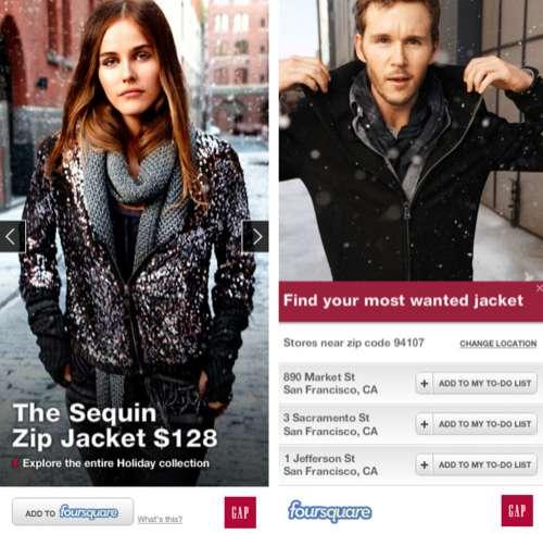 Social Media Shopping Ads