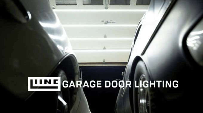 Ultra-Bright Garage Illumination Solutions