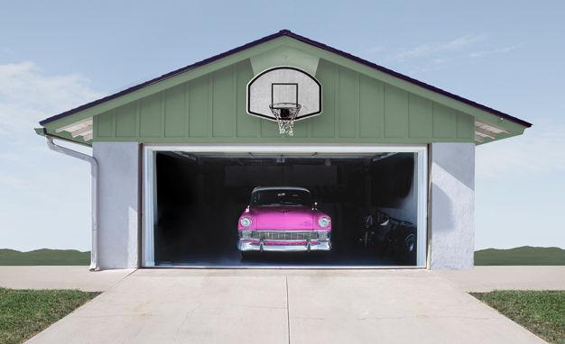 Garage Rental Services