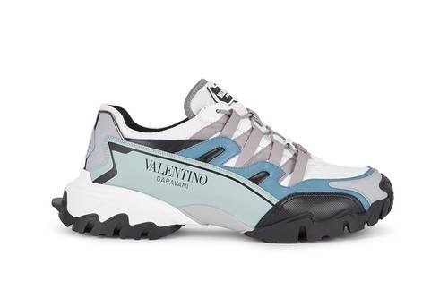 Luxury Trail Running Shoes